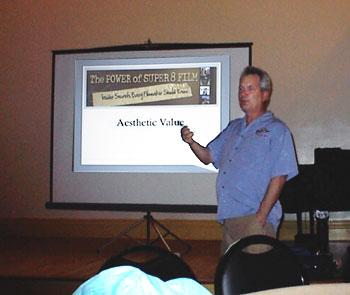 Phil teaching
