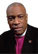 Bishop Andy C. Lewter, D. Min.