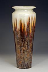 Vase Bulldog Pottery