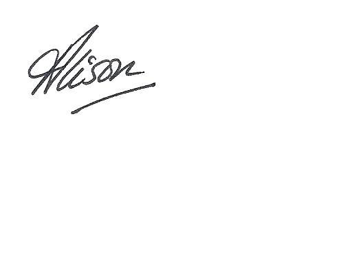 AG signature