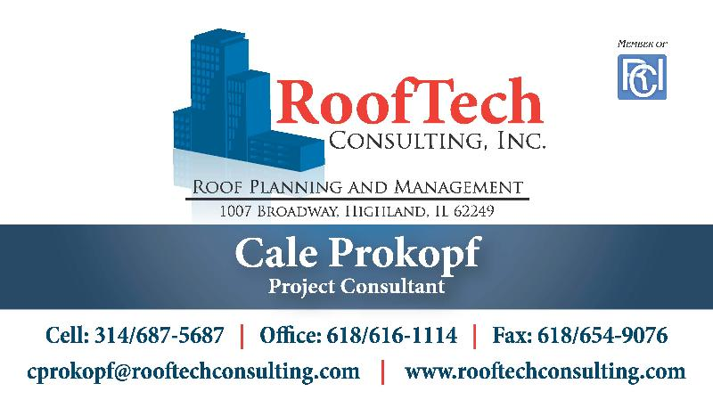 Cales Business Card