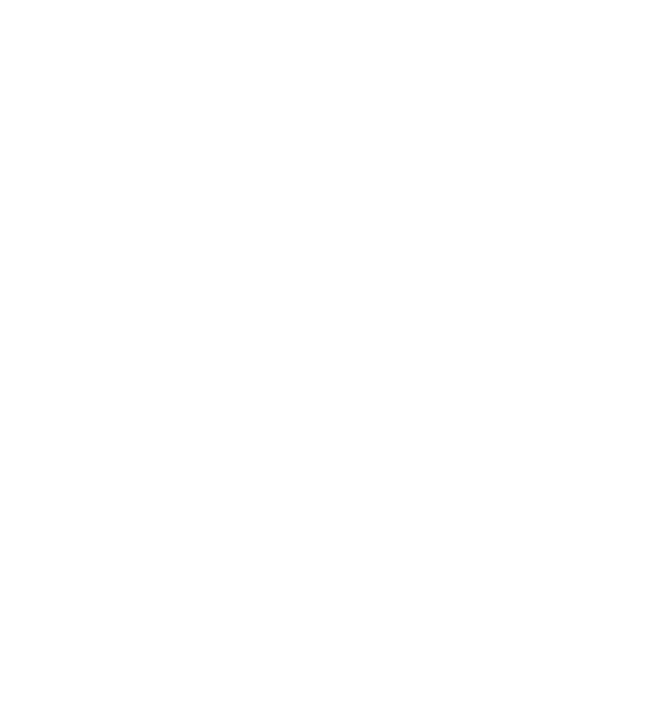 JFCS logo, white