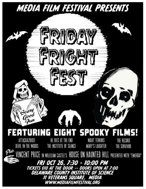 MAC_Friday Fright Film Fest