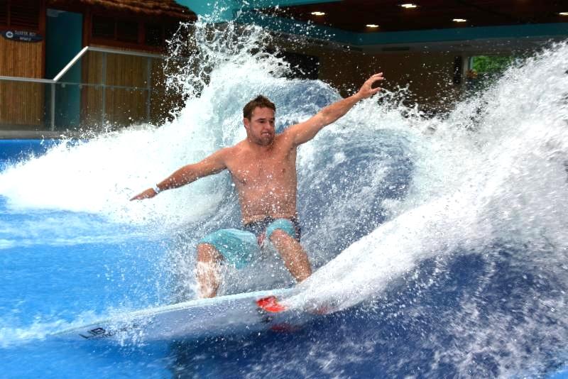 Kalani Chapman SurfStream NH