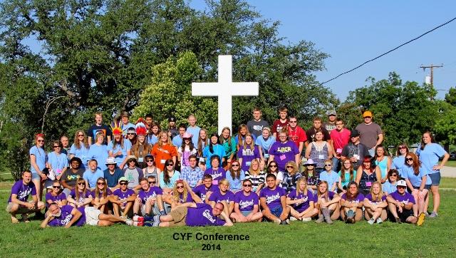 2014 CEA CYF