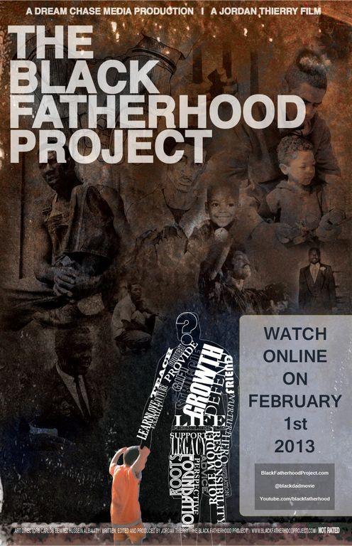 Black Fatherhood