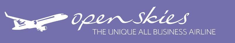 Open Skies logo