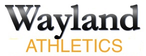 Wayland Athletics Webpage Logo