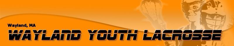 Wayland Youth Lacrosse