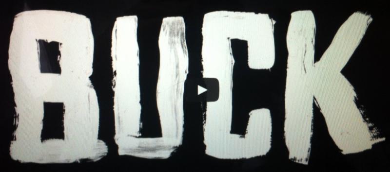BUCK - Trailer