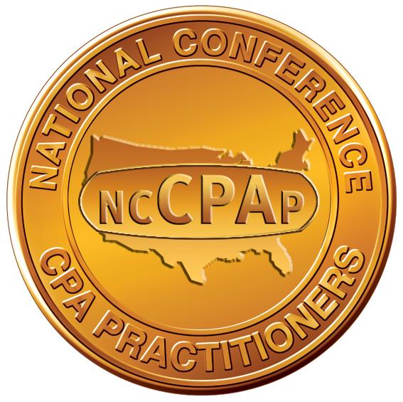 NCCPAP logo new gold