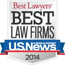 Strauss Troy Best Lawy Firms 2014