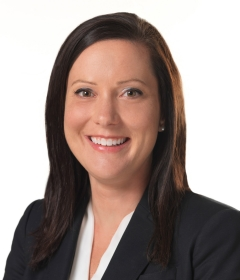Strauss Troy Attorney Theresa Nelson named a 2015 Ohio Rising Star