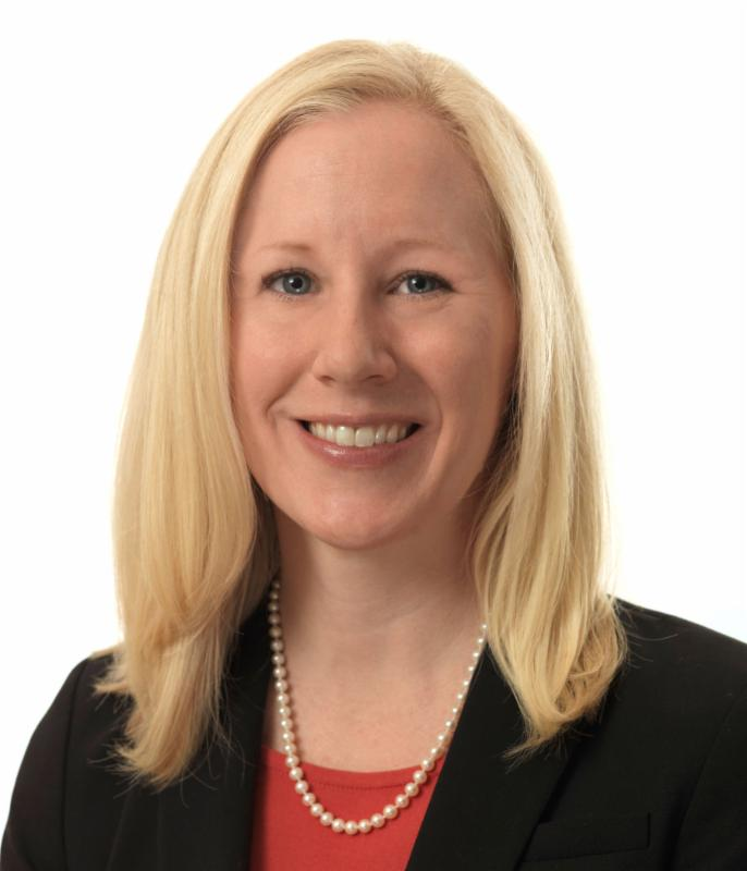 Strauss Troy Attorney Emily Supinger named a 2015 Ohio Rising Star