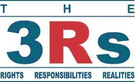3Rs Logo