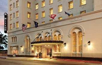 Hilton Baton Rouge Capital Center