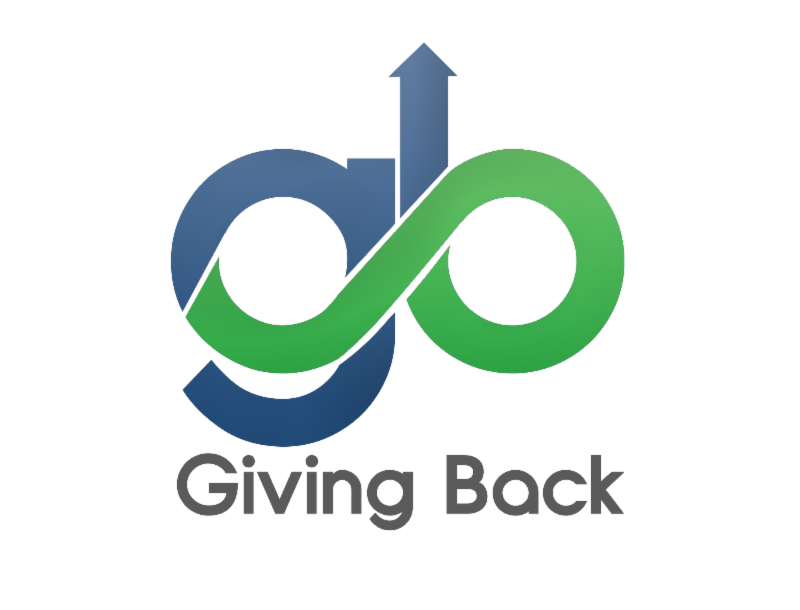 Giving Back Logo