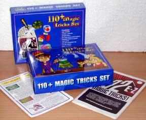 EZ Magic Set