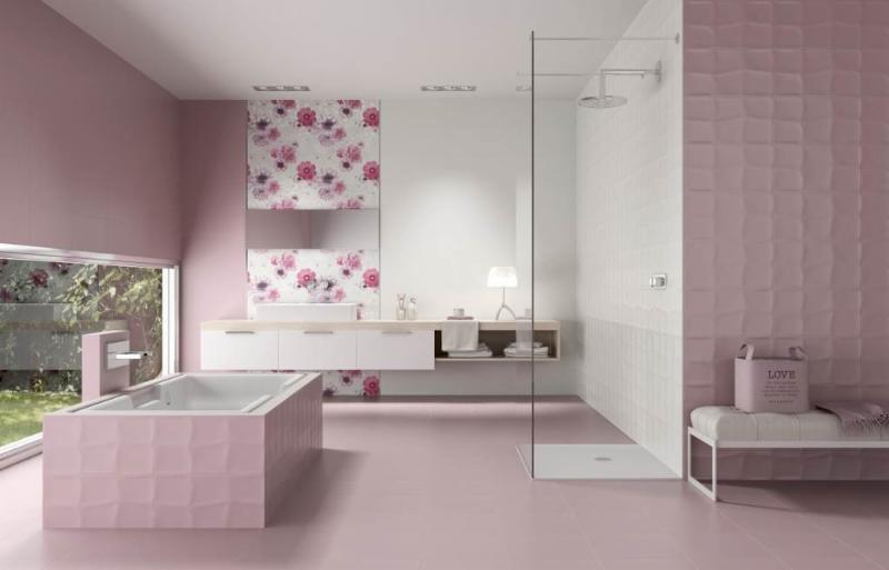 Trend Report Spanish Tile Trends From Cersaie 2014