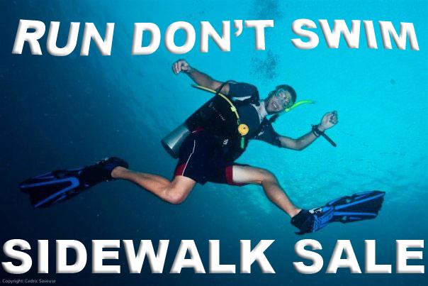 rundontswim