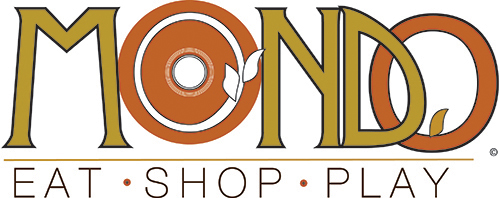 Mondo Large Format Logo