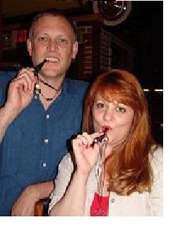 Chris & Cheryl 2
