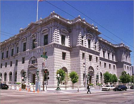 Ninth Circuit Court