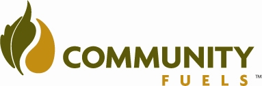 Community Fuels Logo