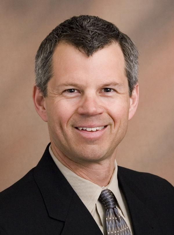 Graham Noyes