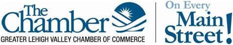 Chamber On Every Main Street logo