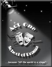 Act One School Logo