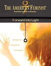 Forward into Light