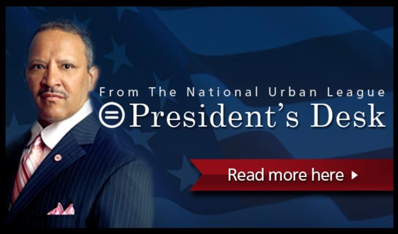 Marc H. Morial, President & CEO