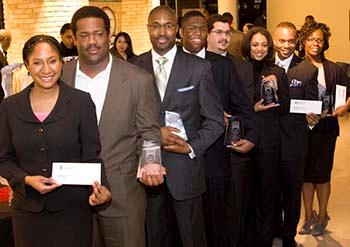 2013 Business Grant Recipients of the MillerCoors Urban Entrepreneur Series