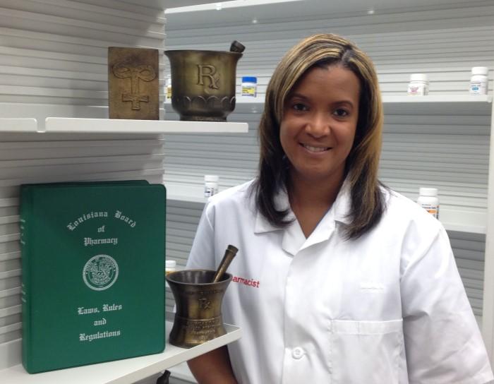 Dr. Lishunda Franklin, Pharm D