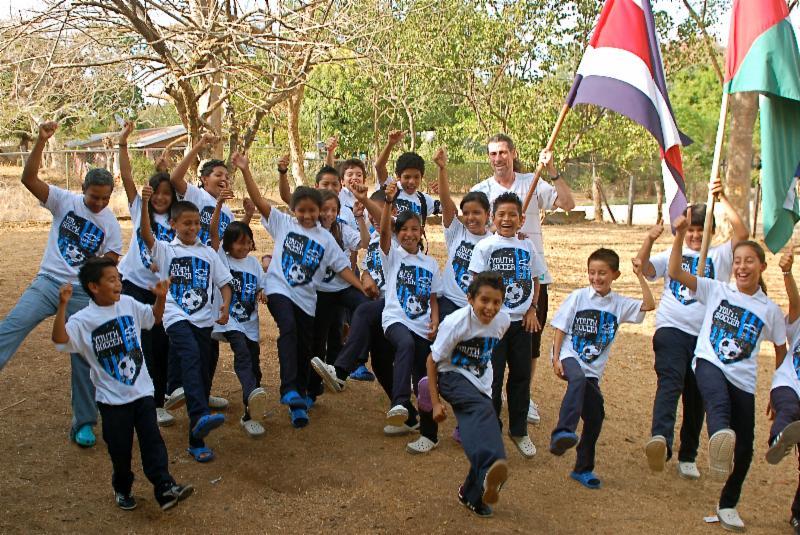 Escuela Nicoya