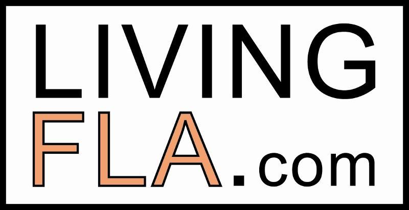 LivingFLA logo