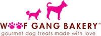 Logo - Woof Gang Bakery