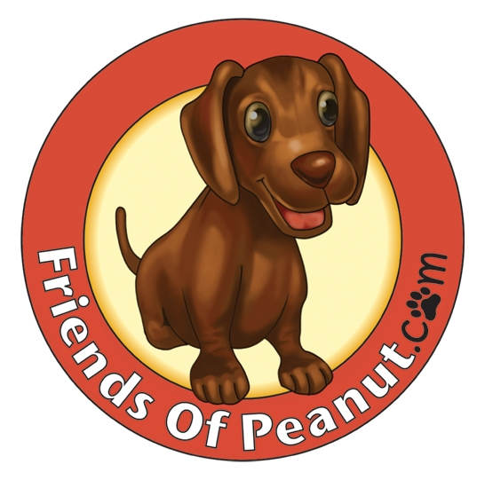 Logo - Friends of Peanut