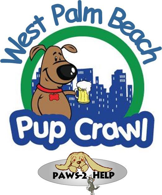 Pup Crawl