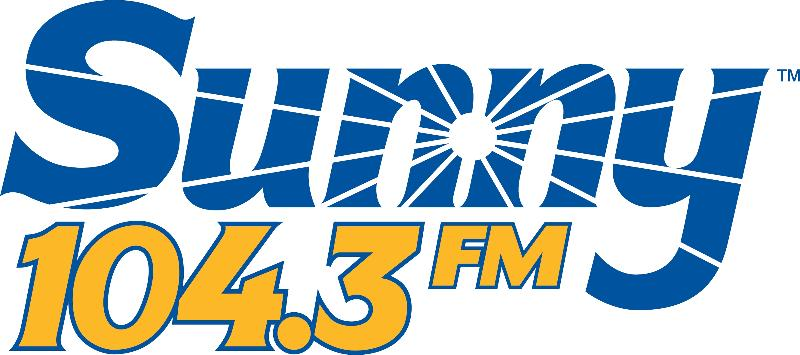 Sunny 1043 Logo