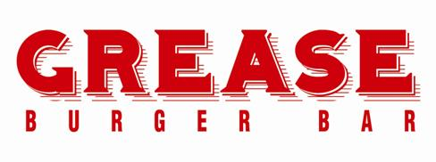 Logo - Grease Burger Bar