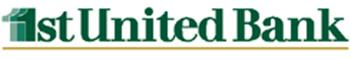 Logo - 1st United Bank