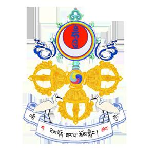 Drikung Meditation Center Logo