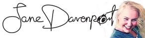 jane davenport signature