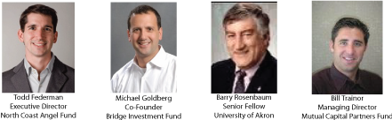 Panelists September 28