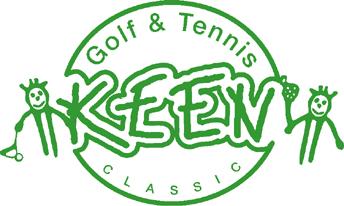 Golf and Tennis logo