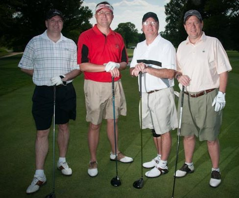 2011 Golf Classic Photo