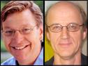Kavli Prize Laureates Brown, Jewitt