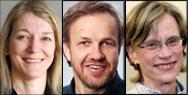 Cori Bargmann, Winfried Denk and Ann M. Graybiel